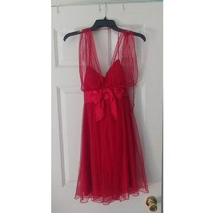 Dresses & Skirts - Juniors mini dress
